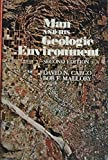 img - for Man and His Geologic Environment book / textbook / text book