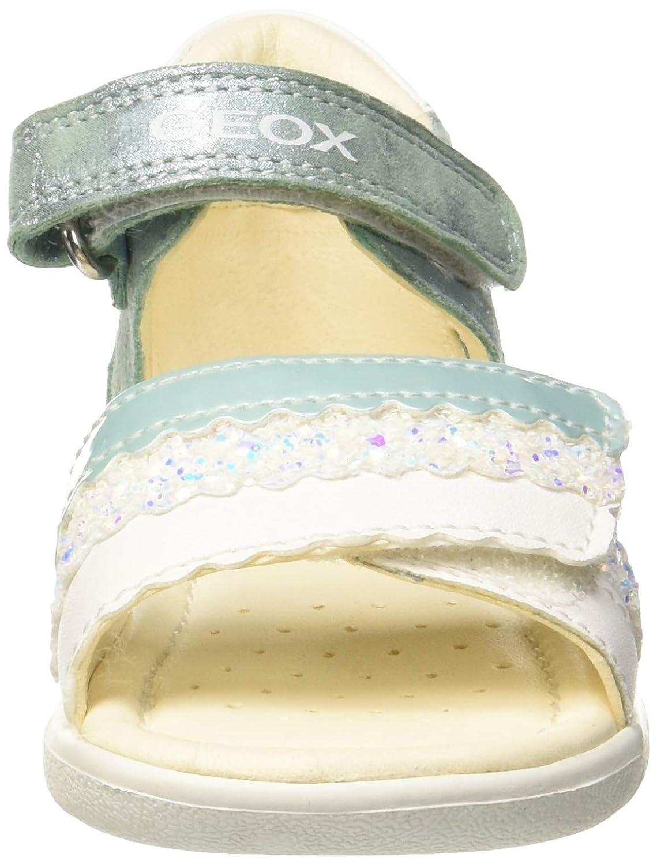 Fille Bébé Geox Sandal Girl Chaussures B Sandales Alul 5L4Rj3Aq