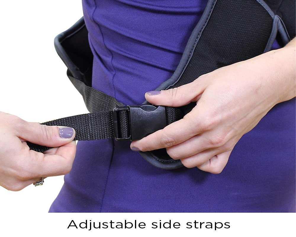Empower Weighted Vest for Women