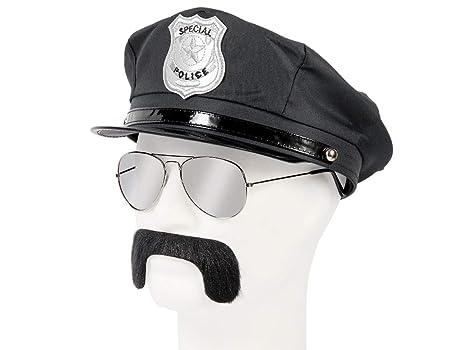 Set di Travestimento da Poliziotto  9bf07ed7c67d