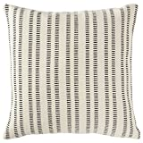 Stone & Beam French Laundry Pillow, 17