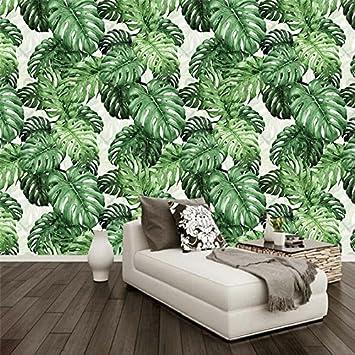 Weaeo Asthetische Realistische Regenwald Fernseher Sofa Schlafzimmer