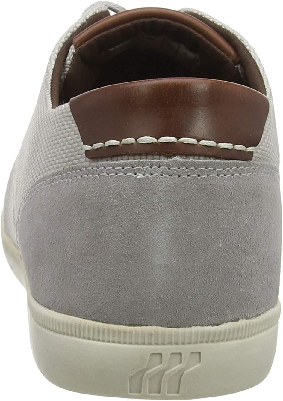 Fresh Box Boxfresh Mens Derby Lace-Up