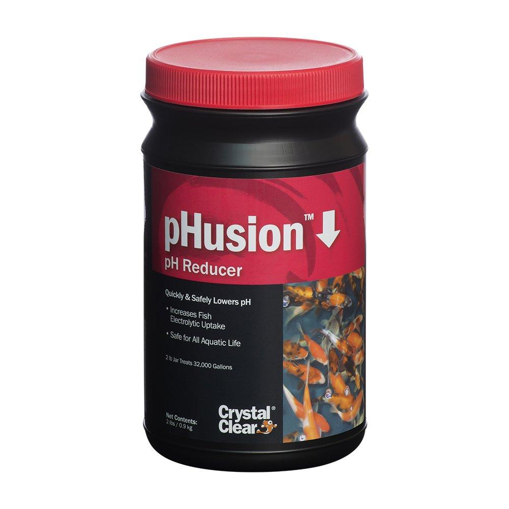 CrystalClear pHusion, 2 lb
