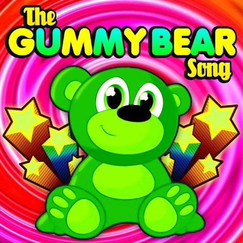 The Gummy Bear Song