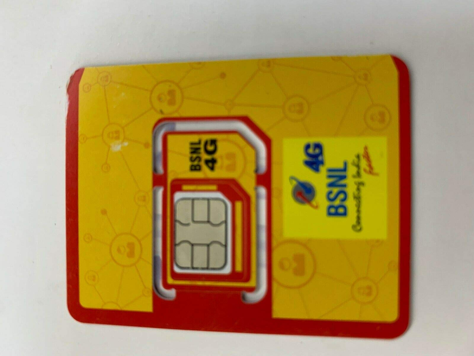 India Prepaid Sim Cards for Tourist Include Unlimited Talk Plus 30 GB Data by AH PREPAID