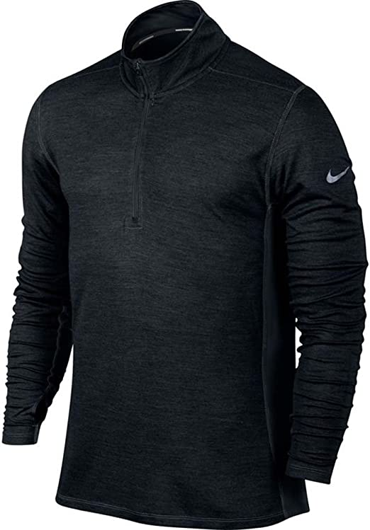 nike 1/2 sleeve shirt