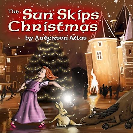 The Sun Skips Christmas