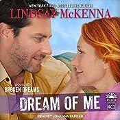 Dream of Me: Delos Series | Lindsay McKenna