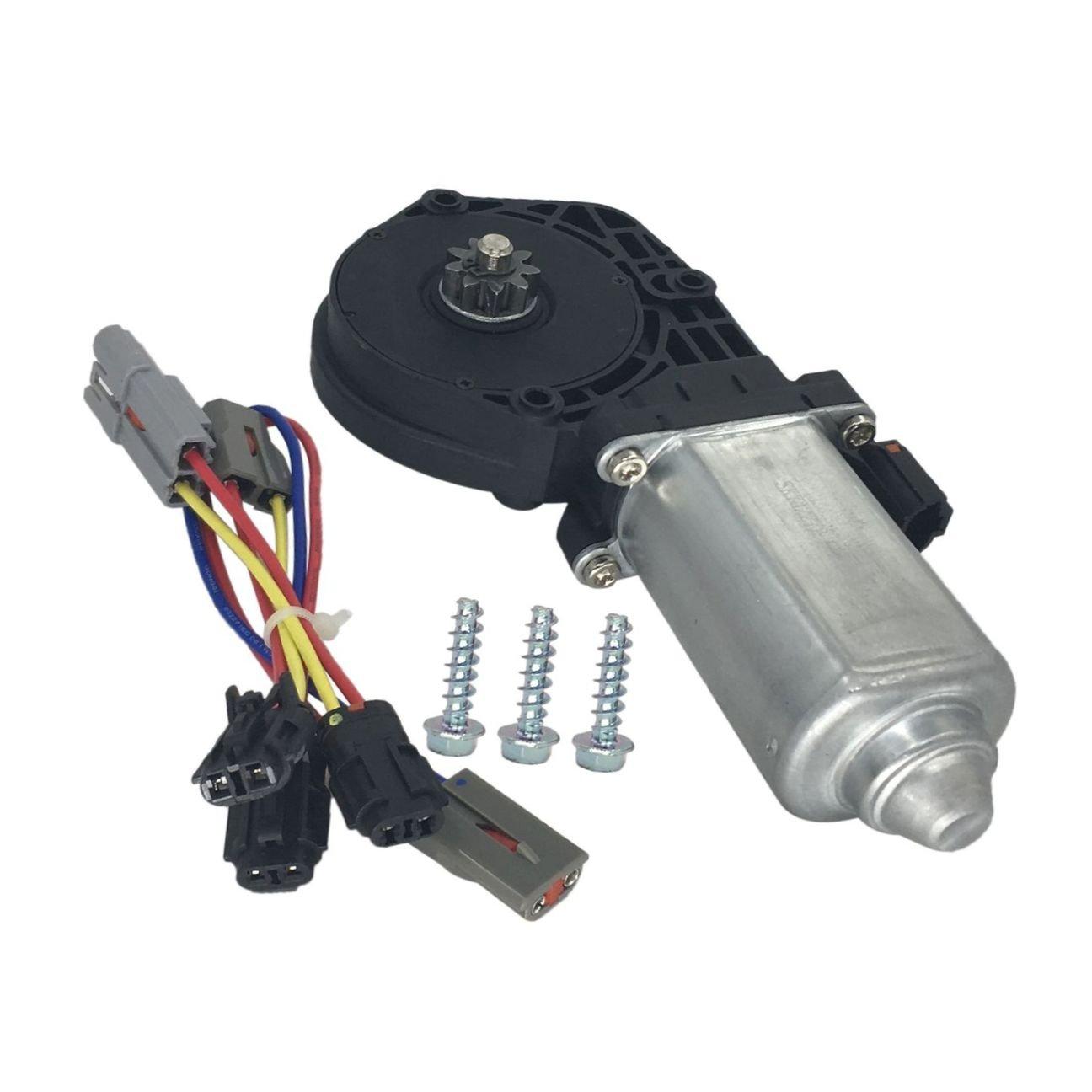 SKP SK742272 Power Window Motor