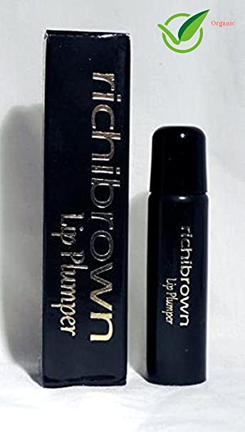 Amazon com: Lip Plumper by Richi Brown by Richi Brown: Beauty