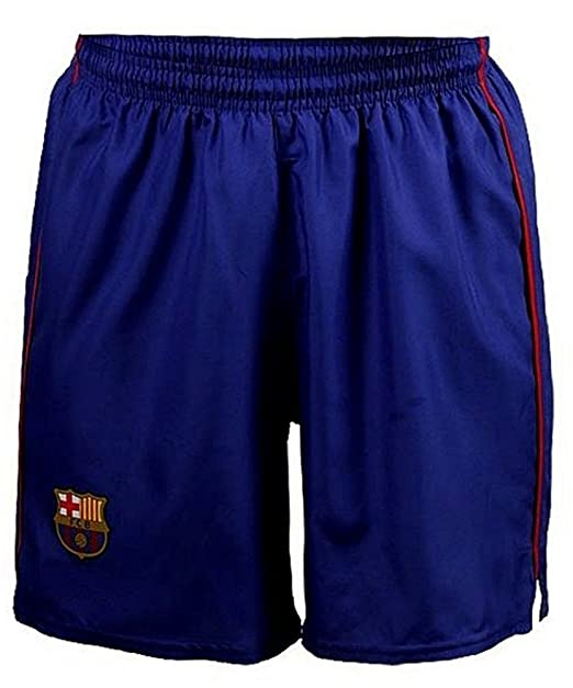 promo code c97a7 d5407 Pantaloncini Barcellona Adulto Replica Ufficiale Autorizzata ...