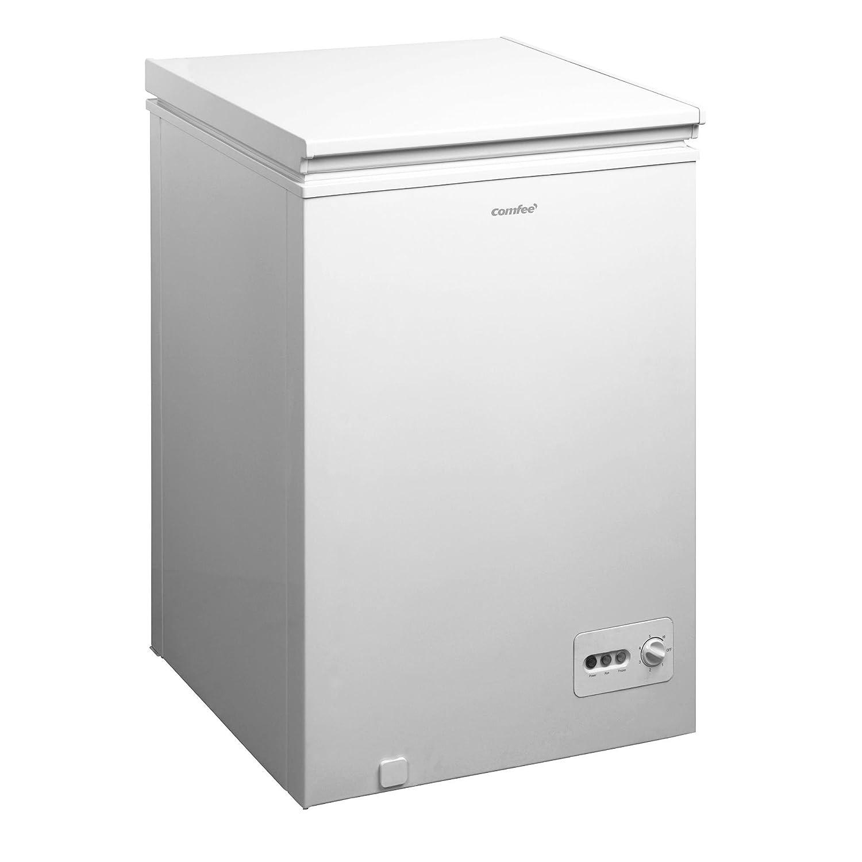 Comfee HS129CN1WH Libera installazione A pozzo 102L A+ Bianco congelatore Comfeè B2_0448742