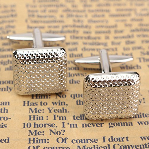 Amazon.com: [Free Shipping] Pair Of Men Shirt Sleeve Button Business Wedding Party Suit Cufflinks // Par de hombres de la camisa del botón de la manga del ...
