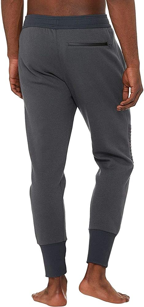 Alo Yoga Lounge Moto Jogger - Pantalones de chándal para ...