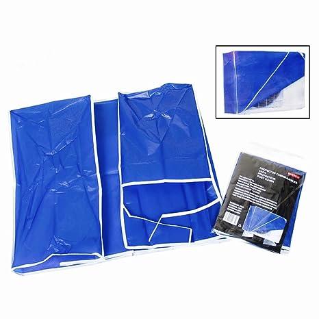Cmagic® lona de protección aire exterior funda Compresor De Climatización impermeable