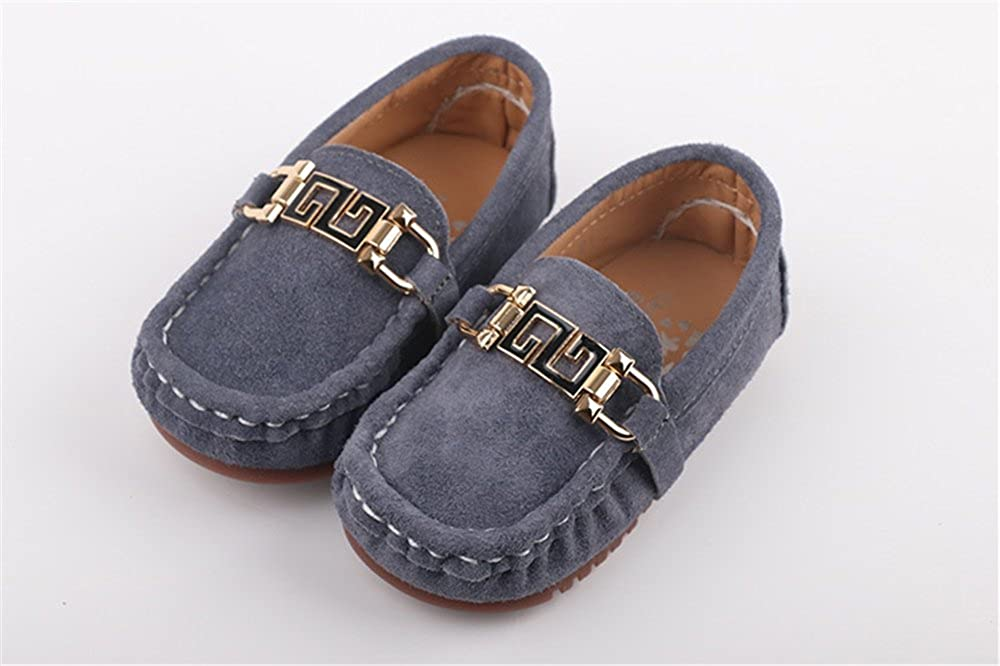 coloing Mary Jane Front Elastic Strap Ballerina Flat Toddler Shoes