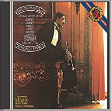Wynton Marsalis - Baroque Music for Trumpet