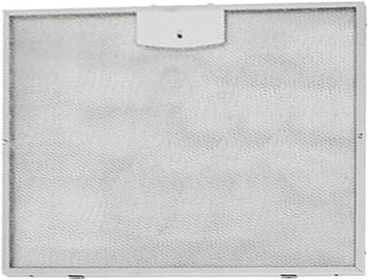 Spares2go - Filtro de grasa para extractor de campana de cocina Bosch (320 x 330 mm): Amazon.es: Hogar