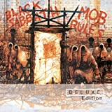 Mob Rules [Deluxe Edition] by Black Sabbath (2010-04-13)