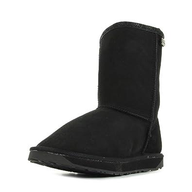 EMU Platinum Stinger Lo, Botines para Mujer: Amazon.es: Zapatos y complementos