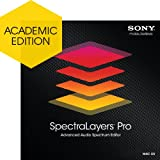 Sony SpectraLayers Pro 2 - Academic Version Mac [Download]