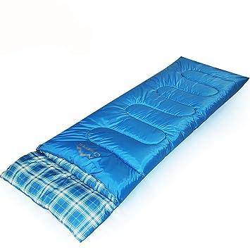 saco de dormir Adulto saco de dormir adulta para dormir bolsa de primavera y el otoño