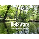Delaware Adventures Guest Book: Vacation Guest Book for your guests - Airbnb, VRBO, Lake House, Beach House or Cabin (Volume 1)
