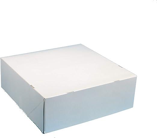 50 Caja para Tarta pastas Caja Principal cakeboxen Caja de ...