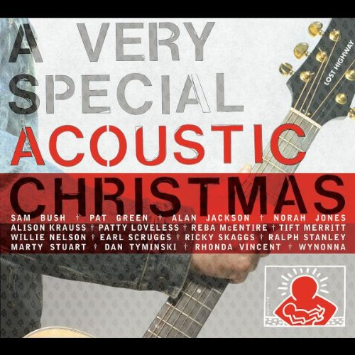 A Very Special Acoustic Christmas by At Home