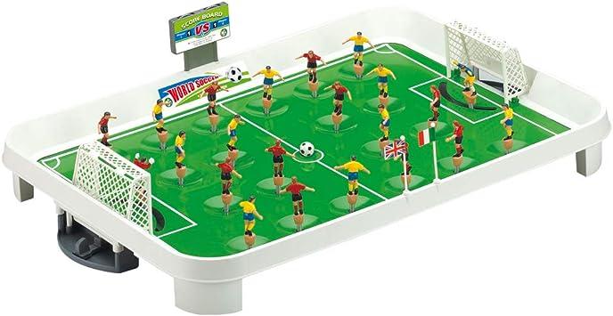 Grandi Giochi - Juego de fútbol [Importado de Italia]: Amazon.es: Juguetes y juegos