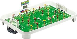 Grandi Giochi GG51701 Grand jeu Football Sfida tra Campioni Football avec ressort de table