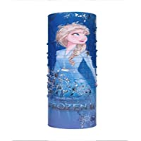 Buff Frozen Elsa 2 Tubular Polar Junior, Niñas