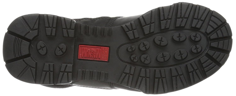 Magnum Magnum Classic, Schwarz Unisex-Erwachsene Combat Boots Schwarz Classic, (Black 021) 821541