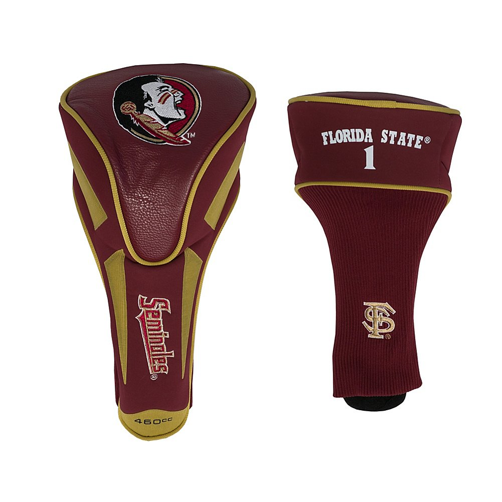 チームゴルフUSA Florida State University Seminoles Single Apex用ヘッドカバー  チームカラー B008523C5K