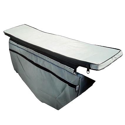 Battello Su Cuscino D Aria.Area Sacca Seduta Imbottita Per Gommone Panca Battello Barca