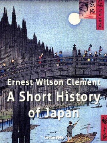 A Short History of Japan (English Edition)
