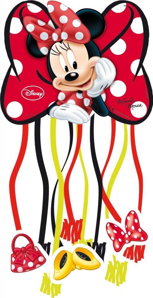 Piñata Minnie Mouse de Disney - Un tamaño: Amazon.es ...