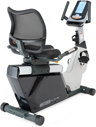 3G Cardio Elite RB Recumbent Bike review