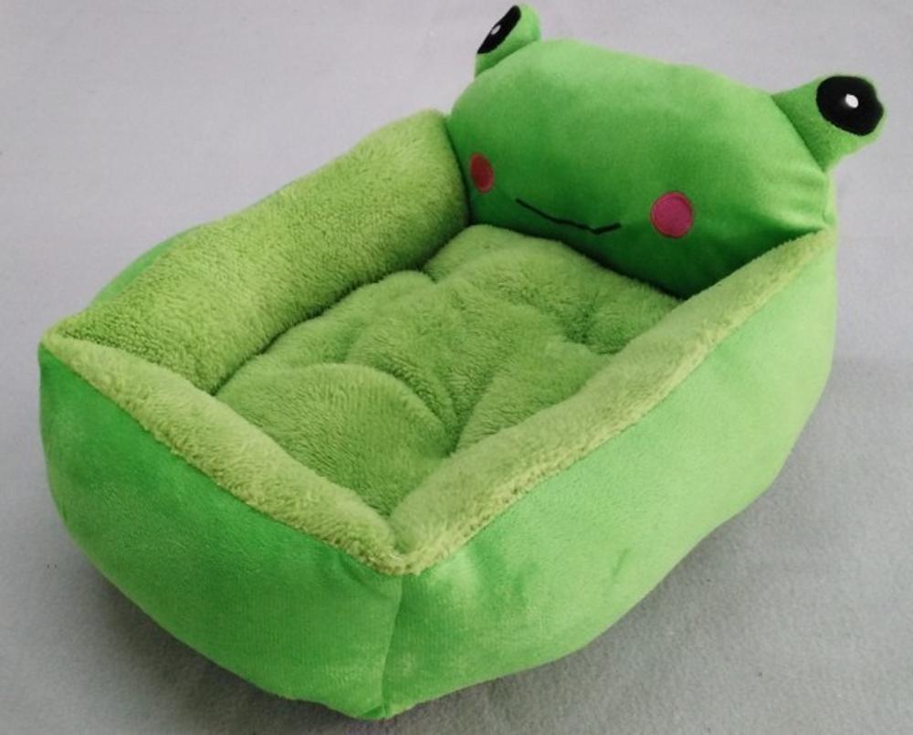 A 55x50cm A 55x50cm YunYilian Pet Bolster Dog Bed Comfort Kennel Cat nest (color   A, Size   55x50cm)