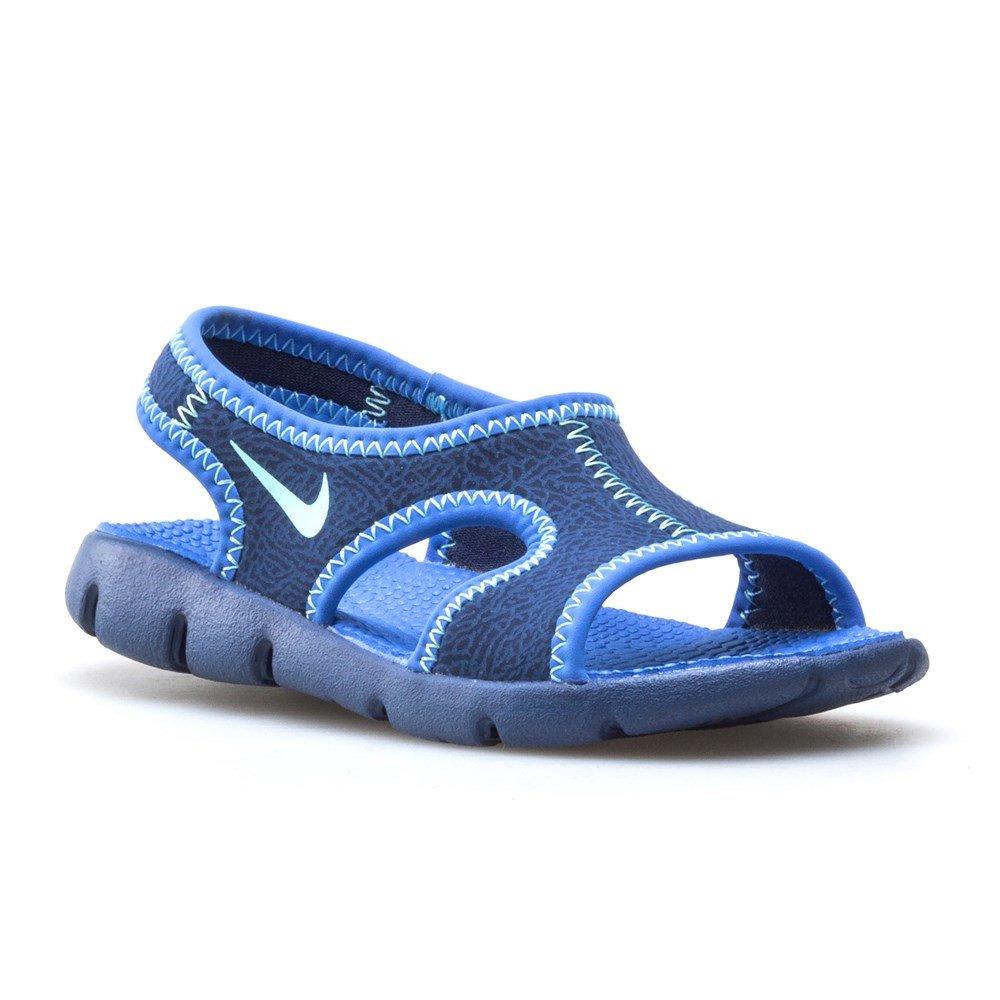 Nike Sunray 9 (Td) Toddlers 344636 Style: 344636-402 Size: 2 C US