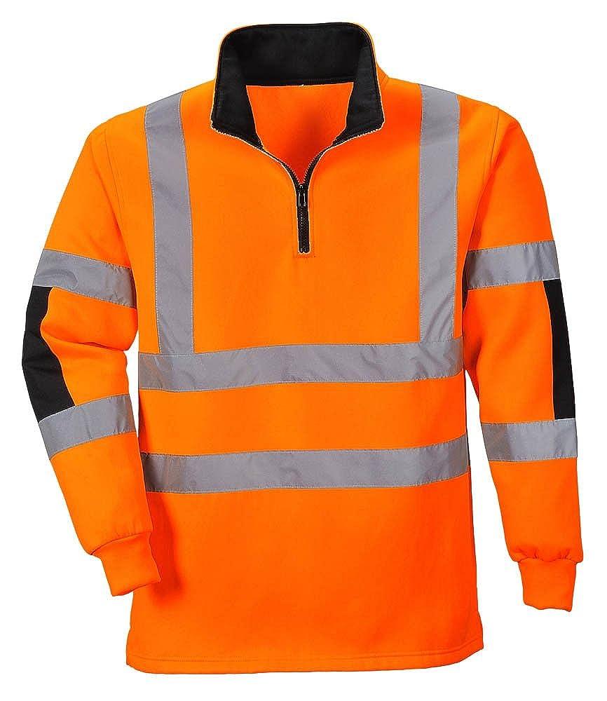 Workwear World Herren Arbeitshemd