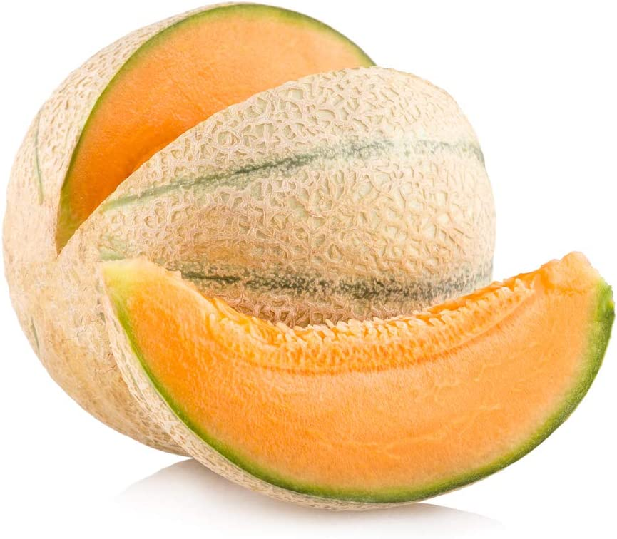 Hale's Best Jumbo Cantaloupe, 50 Heirloom Seeds Per Packet, Non GMO Seeds