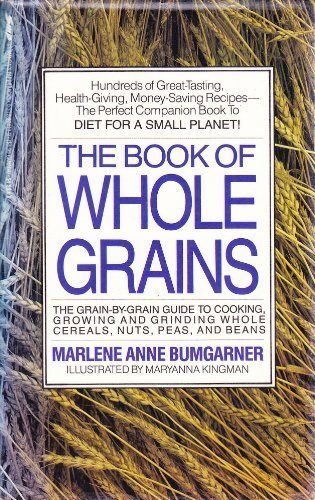The Book of Whole Grains