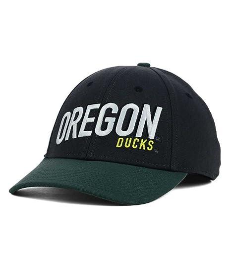 buy online c7e81 c2aec Oregon Ducks Nike Dri-Fit NCAA Best Legacy 91 Flex-Fit Hat Cap