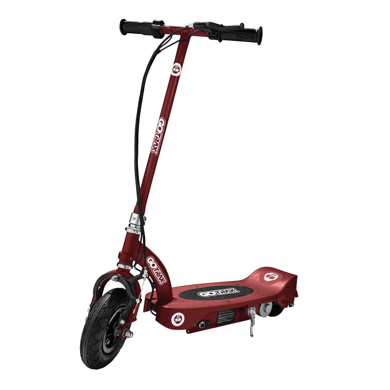 Amazon.com: gotrax planeador Cadet Scooter eléctrico para ...