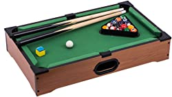 Top 10 Best Mini Pool Table for Kids (2020 Reviews & Guide) 6