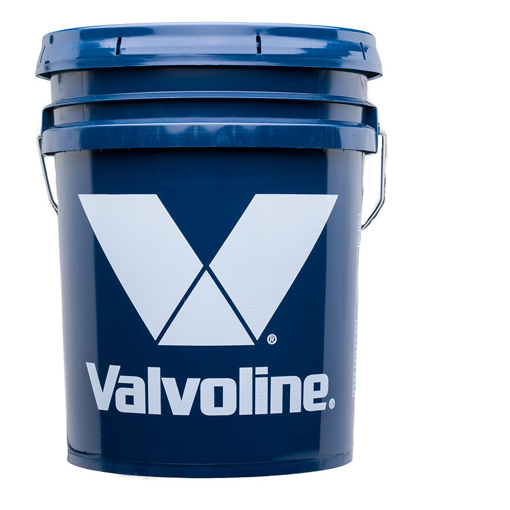 Valvoline Moly-Fortified Multi-Purpose Grease - 5gal (VV630) by Valvoline