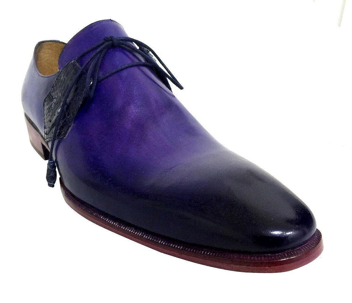 Oscar Oscar Oscar William Earls Walk Men's Luxury Classic Handmade Leather Shoes B072J8VM6Z Fashion Sneakers a9b2d7
