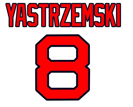 Image Unavailable. Image not available for. Color  Carl Yastrzemski Boston Red  Sox Jersey ... dc5a400832f